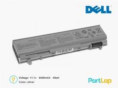 باتری لپ تاپ دل مناسب لپ تاپ Dell Latitude E6500