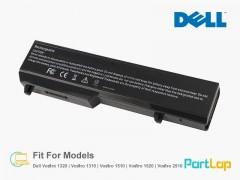 باتری لپ تاپ دل مناسب لپ تاپ Dell Vostro 1320