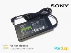 شارژر لپ تاپ سونی 19.5 ولت 4.7 آمپر 90 وات