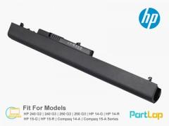 باتری لپ تاپ اچ پی مناسب لپ تاپ HP ProBook 240G3