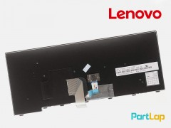 کیبورد لپ تاپ لنوو مدل Lenovo ThinkPad T440