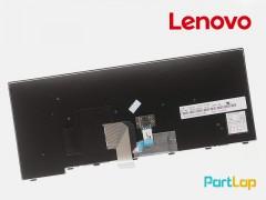 کیبورد لپ تاپ لنوو مدل Lenovo ThinkPad T440S