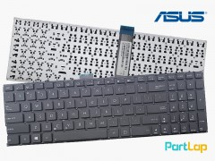 کیبورد لپ تاپ ایسوس مدل Asus X555
