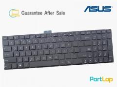 کیبورد لپ تاپ ایسوس مدل Asus X503MA
