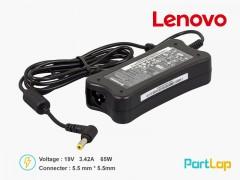 شارژر لپ تاپ لنوو 19 ولت 3.42 آمپر 65 وات مدل 54Y8848