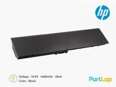 باتری لپ تاپ HP مناسب لپ تاپ HP Pavilion DV2000
