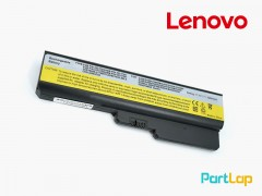 باتری لپ تاپ لنوو مناسب لپ تاپ Lenovo IdeaPad G530