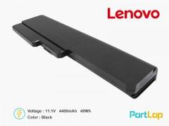 باتری لپ تاپ لنوو مناسب لپ تاپ Lenovo IdeaPad G550