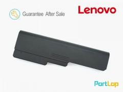 باتری لپ تاپ لنوو مناسب لپ تاپ Lenovo IdeaPad V460