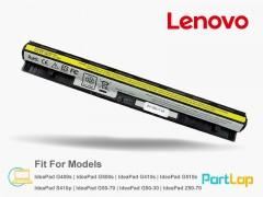 باتری لپ تاپ لنوو مناسب لپ تاپ Lenovo IdeaPad G500s