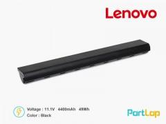 باتری لپ تاپ لنوو مناسب لپ تاپ Lenovo IdeaPad S410p
