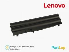 باتری لپ تاپ لنوو مناسب لپ تاپ Lenovo ThinkPad T420