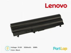 باتری لپ تاپ لنوو مناسب لپ تاپ Lenovo ThinkPad T530i