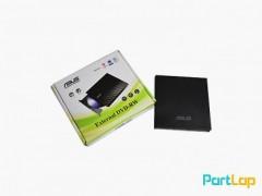 دی وی دی رایتر اکسترنال ایسوس رابط USB 2.0
