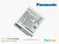 باتری لپ تاپ پاناسونیک مناسب Panasonic Toughbook CF-C1