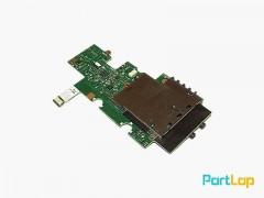 برد صدا و کارت اکسپرس لپ تاپ اچ پی ProBook 6450b