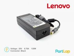 شارژر لپ تاپ لنوو 20 ولت 6.75 آمپر 135 وات