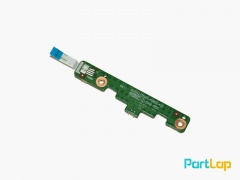 برد کلید پاور لپ تاپ HP Probook 6550b
