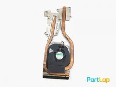 فن و هیت سینک لپ تاپ دل Latitude E6530