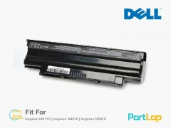 باتری 6 سلولی لپ تاپ دل Inspiron N5110
