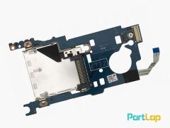 برد  کارت PCMCIA لپ تاپ اچ پی ProBook 6460b