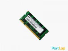 رم لپ تاپ Hynix مدل DDR2 PC2-6400S ظرفیت 2 گیگابایت