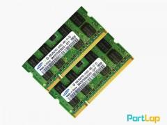 رم لپ تاپ  2GB  DDR2