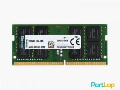 رم لپ تاپی 4GB - DDR4