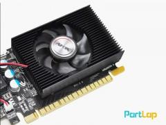 کارت گرافیک Afox مدل Geforce GT610 ظرفیت 2GB پنل کوتاه