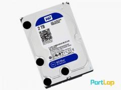 هارد دیسک اینترنال 3.5 اینچی ظرفیت 2 ترابایت