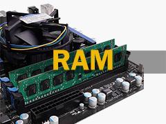 رم کامپیوتر