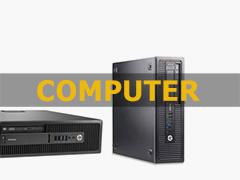 کامپیوتر و کیس کامپیوتر