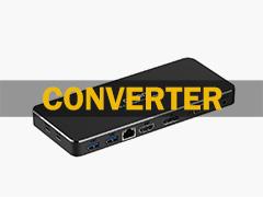 انواع تبدیل | Converter