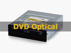 درایو نوری کامپیوتر | DVD ROM | DVD Writer