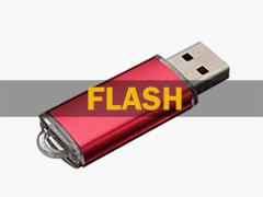 فلش مموری | Flash