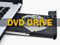 درایو نوری لپ تاپ | DVD Drive