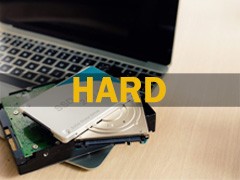 هارد لپ تاپ | HDD/SSD