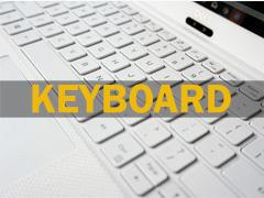 کیبورد لپ تاپ | Keyboard