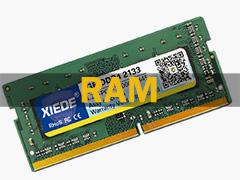 رم لپ تاپ | RAM