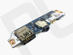 برد صدا و یو اس بی و گرافیکی لپ تاپ | USB Audio VGA Board