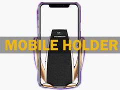 نگهدارنده موبایل | Mobile Holder