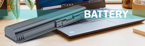 بررسی و خرید باطری لپ تاپ های استوک و معمولی و انواع لپ تاپ کمیاب