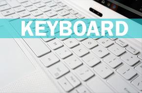 بررسی و خرید کیبورد لپ تاپ های استوک و صنعتی