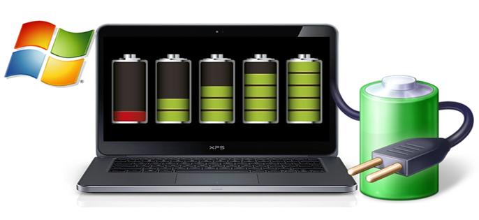 روش های نگهداری و افزایش طول عمر باتری لپ تاپ - فروشگاه اینترنتی پارت لپ