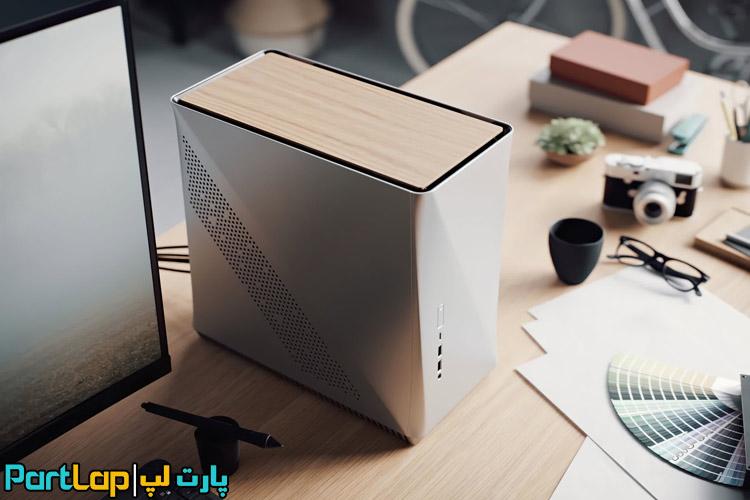 آشنایی با انواع و ابعاد مختلف کیس های کامپیوتری