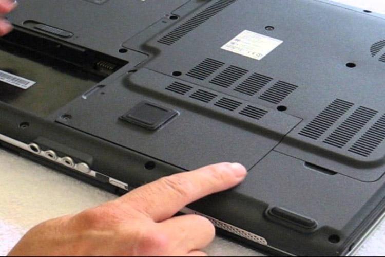 حداکثر ظرفیت رم لپ تاپ شما چه میزان است ؟