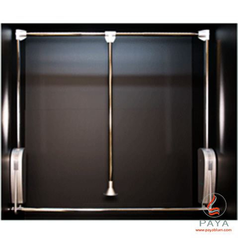 رگال با جک آسانسوری سری 3 فانتونی کد J821