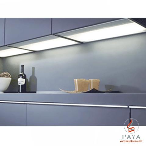 چراغ LED سنسوردار 12 ولت سری 10 فانتونی کد N101