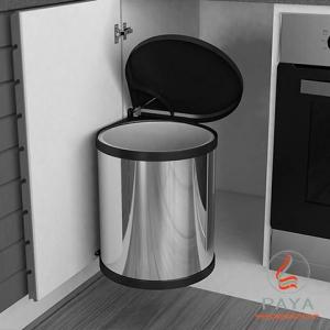 سطل چند منظوره هایلو مدل مونو Q340 یونیت 40 به بالا