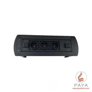 پریز توکار دکمه تاچ الکترونیکی فانتونی کد N361 و N362